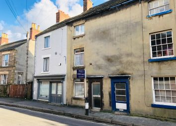 2 bed terraced house for sale in North End, Wirksworth, Wirksworth DE4