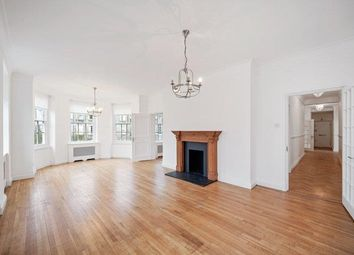 Thumbnail 4 bed flat for sale in Circus Road, London