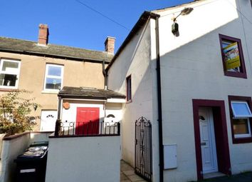 Thumbnail 2 bed terraced house to rent in George Street, Wigton, Cumbria