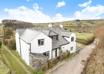 Thumbnail 5 bed cottage for sale in Tor, Cornwood, Ivybridge, Devon