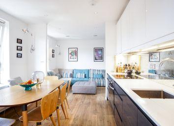 Thumbnail 2 bed flat for sale in Copenhagen Street, Islington