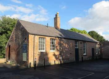 Thumbnail Office to let in Darley Stables, Abbey Yard, Darley Abbey, Derby