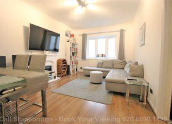 Lindisfarne Road, Becontree, Dagenham RM8. 2 bed semi-detached house