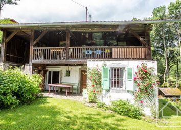 Thumbnail 6 bed chalet for sale in Rhône-Alpes, Haute-Savoie, Morillon