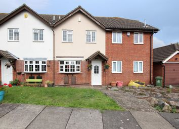 Thumbnail 2 bed terraced house for sale in Basing Drive, Bexley