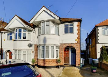 1 bed maisonette for sale in Doreen Avenue, London NW9