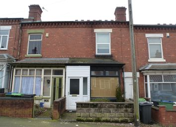 Thumbnail 3 bed semi-detached house for sale in Rawlings Road, Bearwood, Smethwick