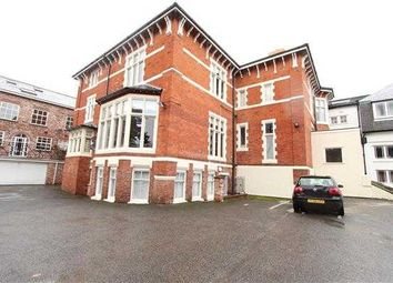 Thumbnail 3 bed flat for sale in Fernwood Hall, The Orchard, Roby, Liverpool