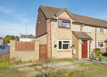 Thumbnail 3 bed end terrace house for sale in Abbotts Court, Westbury