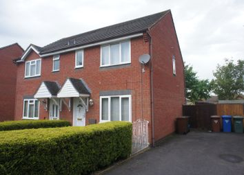 Thumbnail 3 bed property to rent in Lancaster Close, Bicester