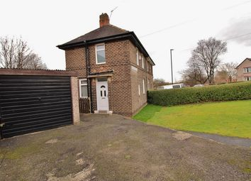 Thumbnail 2 bed semi-detached house for sale in Wordsworth Close, Sheffield, South Yorkshire