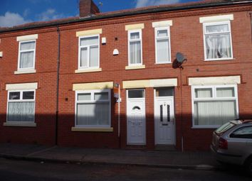 Thumbnail 4 bedroom terraced house for sale in Milnthorpe Street, Salford