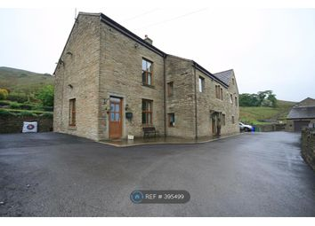 Thumbnail 1 bed semi-detached house to rent in Off Cowpe Road, Rossendale