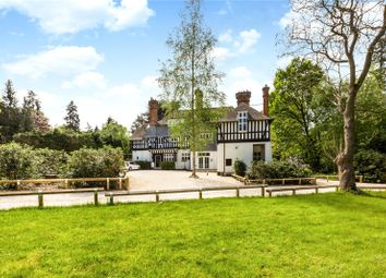 Thumbnail 2 bed flat for sale in New Place, London Road, Sunningdale, Ascot