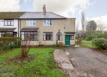 3 bed semi-detached house for sale in St. Helens Road, Leigh, Greater Manchester. WN7