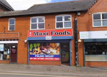 Thumbnail Retail premises to let in 108, Market Place, Shirebrook, Nottinghamshire