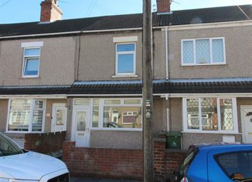 Thumbnail 3 bed terraced house for sale in Bentley Street, Cleethorpes