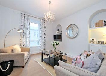 Thumbnail 2 bed flat to rent in Esslemont Avenue, Rosemount, Aberdeen