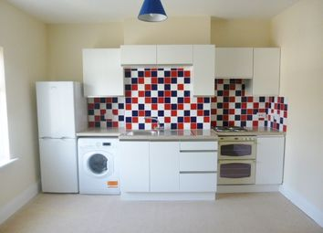 Thumbnail 2 bed flat to rent in St Paul's Road, New England, Peterborough