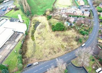 Thumbnail Land to let in Former Transport Yard, Shrewsbury Road, Minsterley, Shropshire