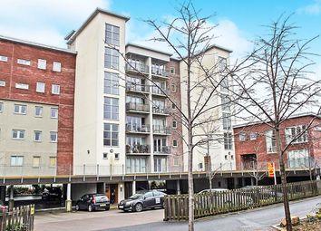 Thumbnail 2 bed flat for sale in North West Side, Gateshead