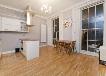 Thumbnail 1 bed flat to rent in Claremont Square, Islington