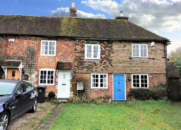 Thumbnail 1 bed cottage for sale in Kennington Road, Ashford, Kent