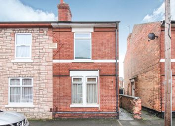 Thumbnail 3 bed semi-detached house for sale in Beatty Street, Alvaston, Derby