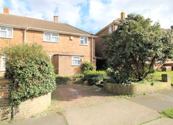 3 bed semi-detached house for sale in The Tideway, Rochester, Kent ME1