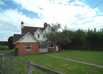 Thumbnail 3 bed property to rent in Sargeants Lane, Collingtree, Northampton