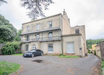 Thumbnail 2 bed flat for sale in Beckspool Road, Frenchay, Bristol