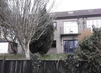Thumbnail Block of flats for sale in Llwyn Y Llan Flats, Trevethin