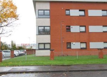 Thumbnail 2 bed flat to rent in Shettleston
