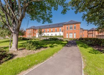 Thumbnail 2 bed flat for sale in Longley Road, Chichester, West Sussex