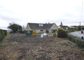 Thumbnail 3 bed detached bungalow for sale in Naunton, Upton-Upon-Severn, Worcester