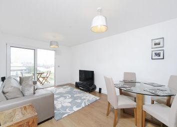 Thumbnail 2 bed flat to rent in Barge Walk, Greenwich