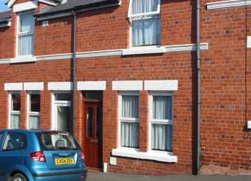 Thumbnail 2 bed terraced house for sale in Agnes Grove, Colwyn Bay