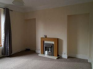 Thumbnail 1 bed flat to rent in Thistle Lane, City Centre