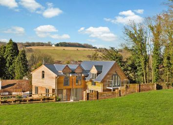 Thumbnail Detached house for sale in Rivers Edge, Wooburn Green, High Wycombe