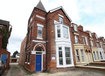 Thumbnail 1 bed flat to rent in Charlotte Court, Branston Road, Burton-On-Trent