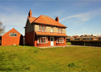 Thumbnail 4 bedroom detached house for sale in Lytham Road, Preston