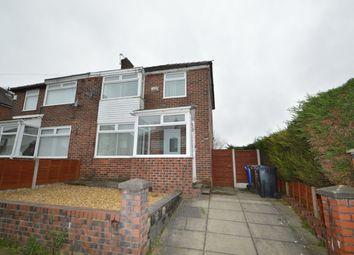 3 bed semi-detached house to rent in Apollo Avenue, Unsworth, Bury BL9