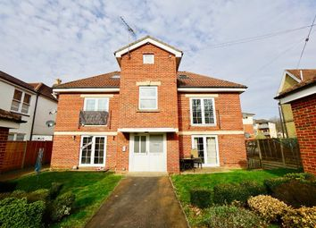 1 bed flat for sale in Station Road, Netley Abbey, Southampton SO31