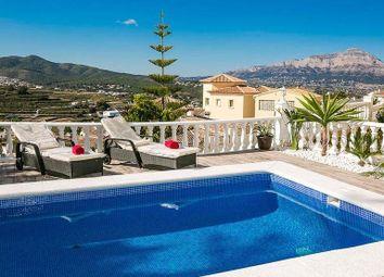 Thumbnail Villa for sale in Benitachell, Alicante/Alacant, Spain