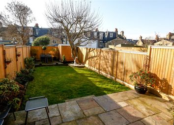 Thumbnail 4 bedroom terraced house for sale in Bassingham Road, London