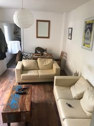 Thumbnail 4 bed terraced house to rent in Quicks Road, Wimbledon