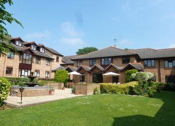 Thumbnail 1 bed flat for sale in St Christophers, Ascot