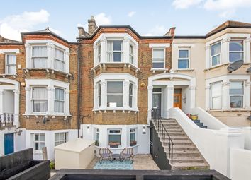 Thumbnail 2 bed flat for sale in Wallbutton Road, London