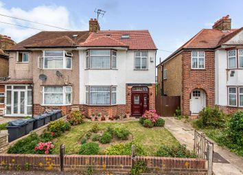 Hogarth Gardens, Hounslow TW5. 4 bed semi-detached house for sale