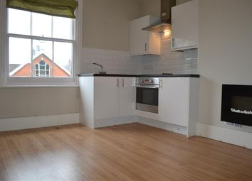 Thumbnail 1 bedroom flat to rent in Hatchlands Road, Redhill